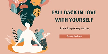 Fall Back In Love With Yourself! tickets