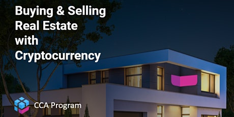 Copy of Real Estate Cryptocurrency Deals tickets
