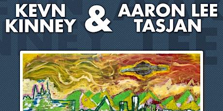 Acoustic Evening with Aaron Lee Tasjan & Kevn Kinney (of Drivin N Cryin) tickets
