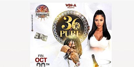 36 Pure Masicka Live tickets