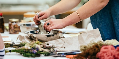 Dye Plants and Natural Colour: natural dye workshop tickets