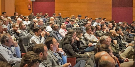 International Cannabis Business Conference Barcelona 2022 entradas
