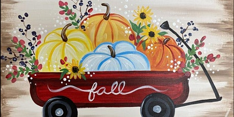 Fall Paint Night tickets