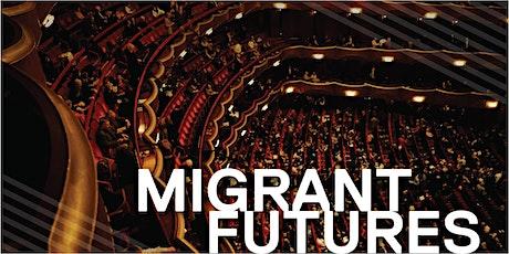 Webinar: Global elite migration in the pandemic era tickets