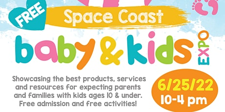 Space Coast Baby & Kids Expo tickets