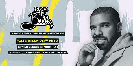 Rock The Belles (Hiphop, RnB) tickets