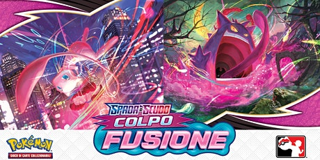 Spada & Scudo - COLPO FUSIONE - PRERELEASE! biglietti