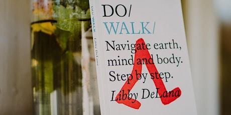 #THISMORNINGWALK - Evening with Author Libby Delana tickets