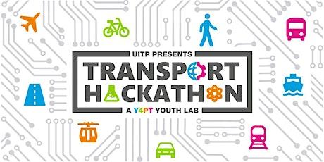 """3. Hackathon Südwestfalen """"Mobilität und Logistik im ländlichen Raum"""" Tickets"""