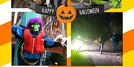 Spooktacular Halloween  Kayak tickets
