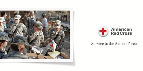 Red Cross SAF Resiliency Facilitator Info Session tickets