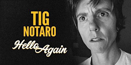 Tig Notaro tickets