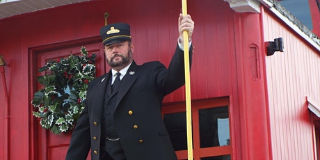 Holiday Storytime & Locomotive Experience tickets