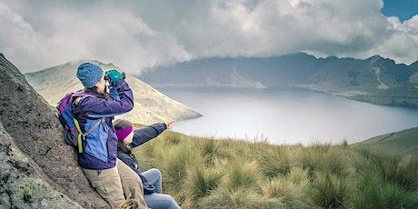 Ascenso: Cerro Fuya Fuya tickets