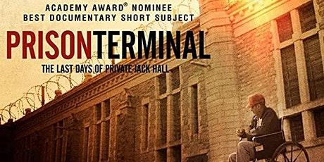 Prison Terminal - The Last Days of Private Jack Hall tickets