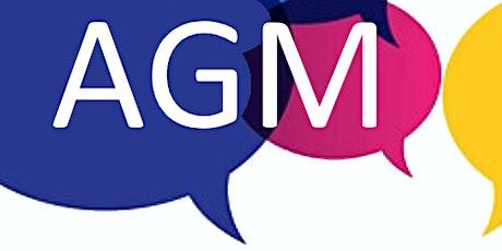 AALA Annual General Meeting tickets