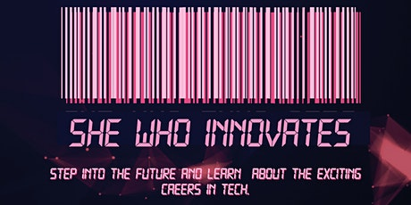 Tech event for Women! tickets