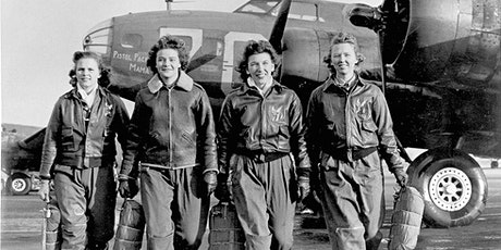 Our Stories- WASP: The Last Acknowledged Veterans of WW II tickets