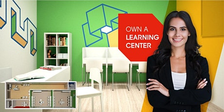 Eye  Level Learning Center Franchise Business Seminar tickets