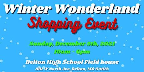 Winter Wonderland Shopping Event tickets