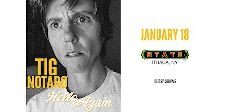 Tig Notaro- Hello Again tickets