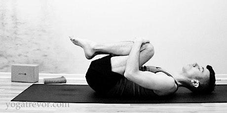 Trevor's Zoom Yoga Class, Saturday November 6th 9:30am PST tickets