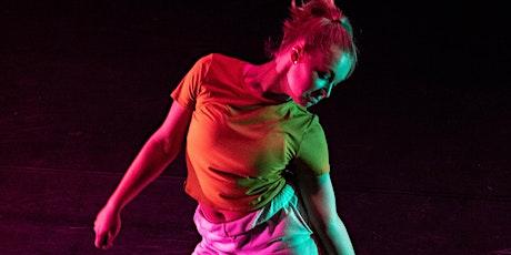 Intuitive Dance Workshop tickets