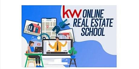 Online Real Estate Career Fair entradas