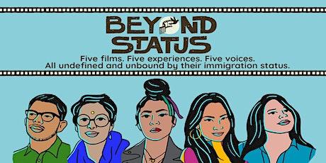 #BeyondStatus Short Film Showcase tickets