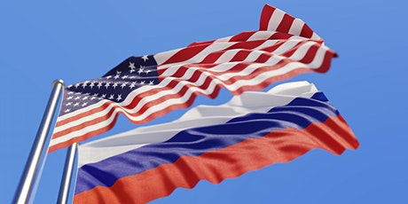 MIT Starr Forum: The Future of US-Russian Relations: More of the Same or So tickets
