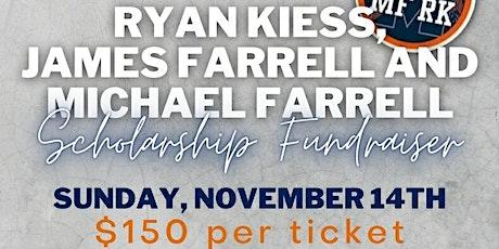 Scholarship Fundraiser tickets