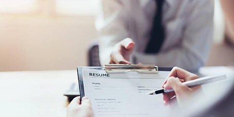 How to Make Your Resume ROAR (Results Oriented And Relevant) -  VIRTUAL tickets