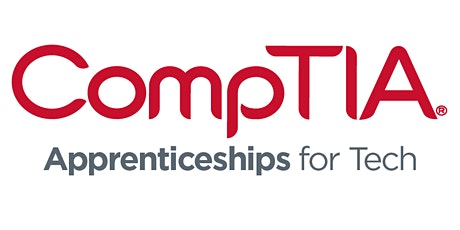 CompTIA Apprenticeships for Tech Accelerator Infosession tickets