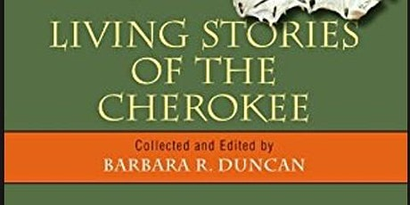LitCafé: Dr. Barbara Duncan Presents Living Stories of the Cherokee tickets