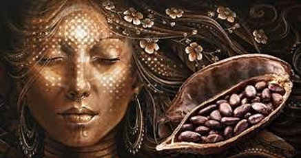 Sacred Heart Cacao Ceremony & Sound Journey with Chauntelle & Kris tickets