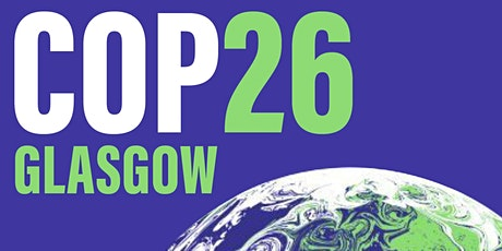 COP26 Panel Discussion by JCI Aberdeen tickets
