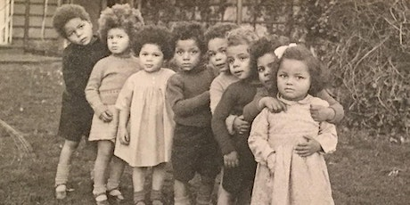 Britain's mixed-race children and the failure of the care system, 1940s-50s tickets