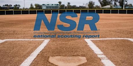 NSR Team Workout & Recruiting Seminar - Firecrackers-Stockton tickets