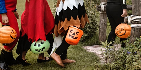 Trick or Treat at Orchard Heights tickets
