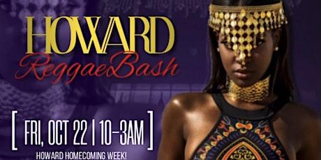 Howard Reggae Bash at Republic Garden! | Reggae, Soca, Afrobeats tickets