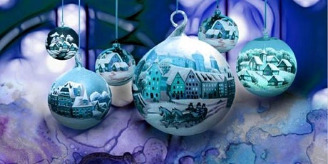 Waterfront Christmas Festival tickets