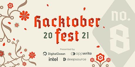 Hacktoberfest 2021: The Big Push tickets
