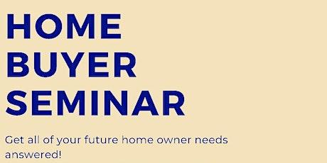 757 Home Buyer Seminar tickets