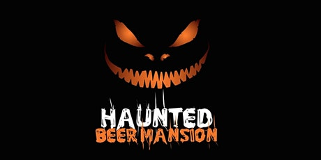 Haunted Beer Mansion - San Diego tickets