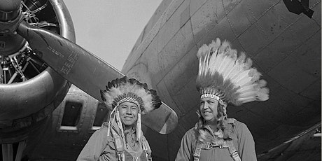 Why We Serve - Native Americans in the  Armed Services - Meet the Authors tickets