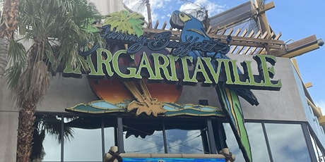 Margaritaville - Party with Vegas Ray tickets