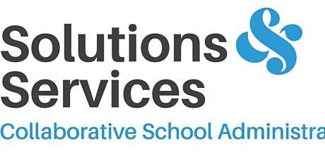 Solutions & Services School Finances Seminar - Waimate tickets
