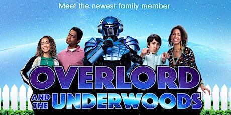 Live Virtual Event / Événement en direct | Overlord and the Underwoods billets