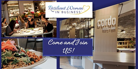 Kamloops Resilient Women In Business Networking Event tickets