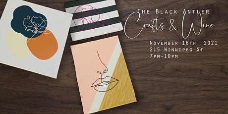 Embroidered Canvas Painting tickets